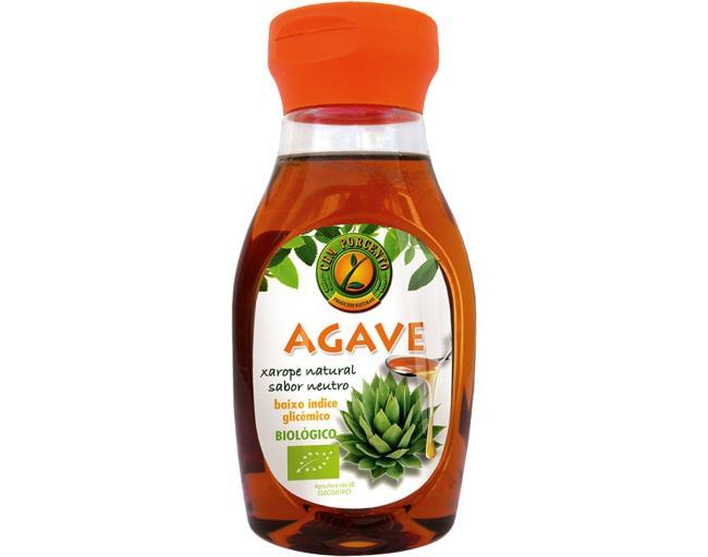 Фото лекарства из сока Агавы