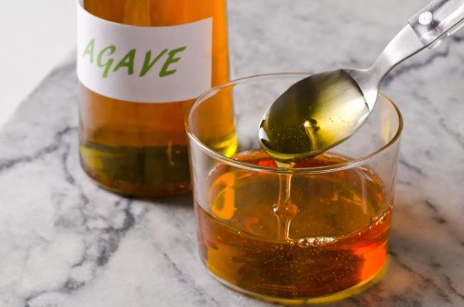 Фото сиропа из Агавы
